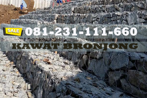 081231111660 JUAL KAWAT BRONJONG LEMBARAN PALEMBANG